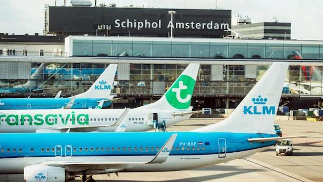 Air Europa: kapingsalarm Schiphol werd per ongeluk geactiveerd 1