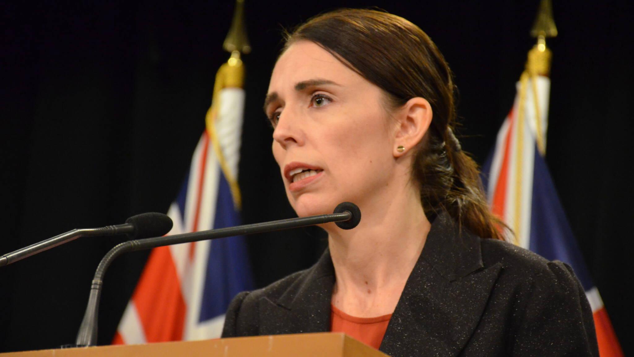 Aanslagpleger Nieuw-Zeeland Had Wapenvergunning, Niet In