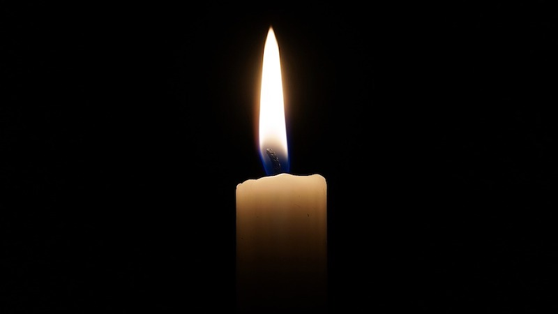 Bromfietser omgekomen in Nickerie 1