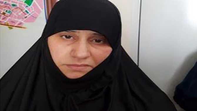 Vrouw Al-Baghdadi geeft info over werkwijze IS 1