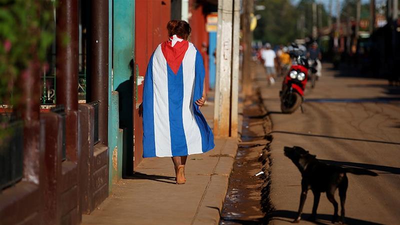Brazilië stemt voor eerste keer tegen oproep om Amerikaans embargo op Cuba te beëindigen 1