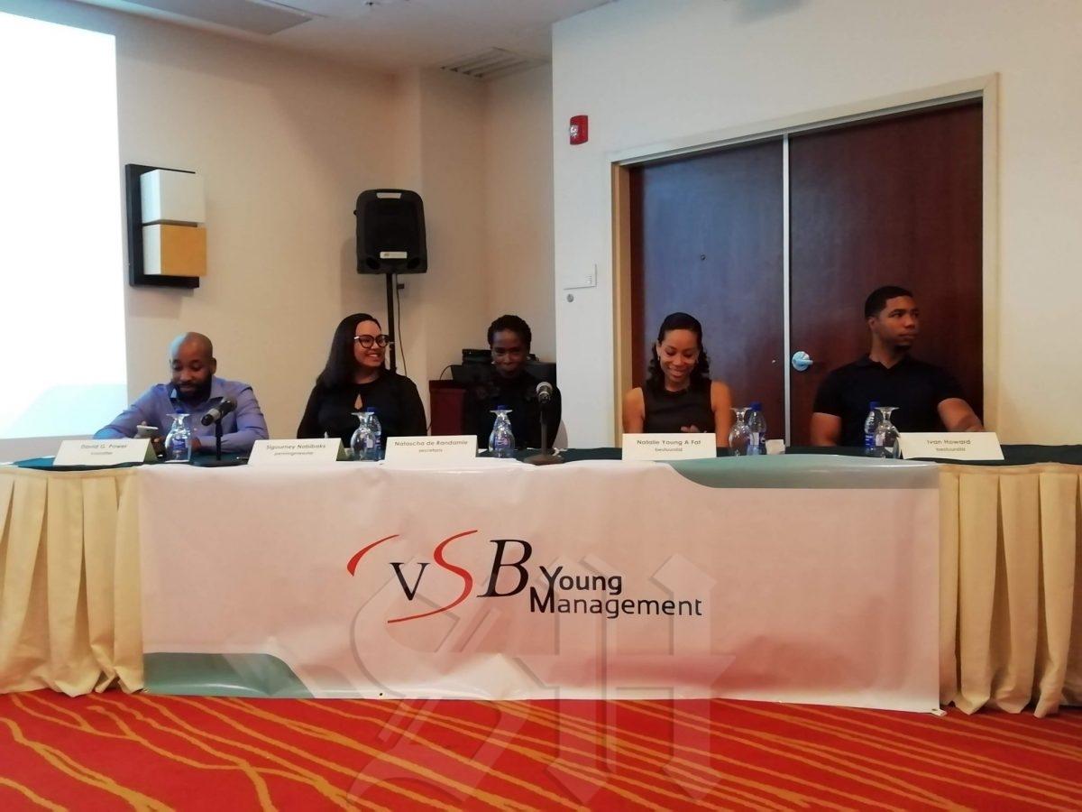 VSB Young Management wil belangen van jonge entrepreneurs behartigen 1