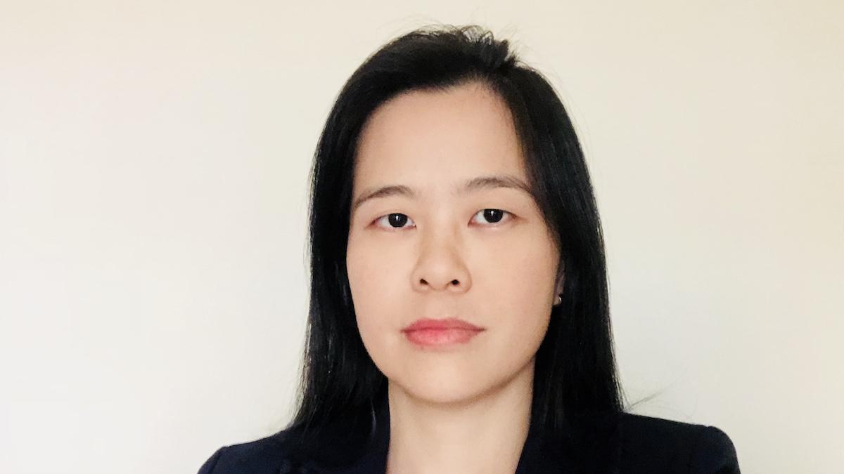 Noreen Cheung